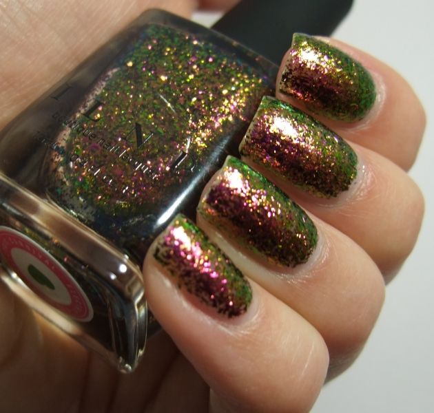 ILNP - Electric Carnival 09
