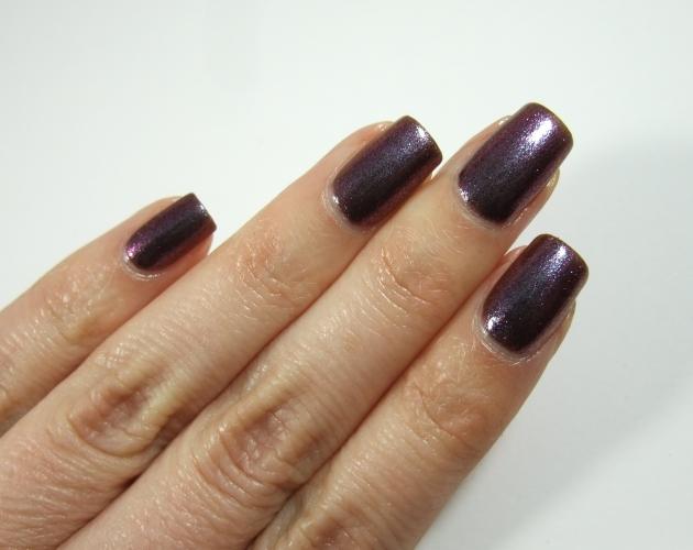 Models Own - Purple Blue 08