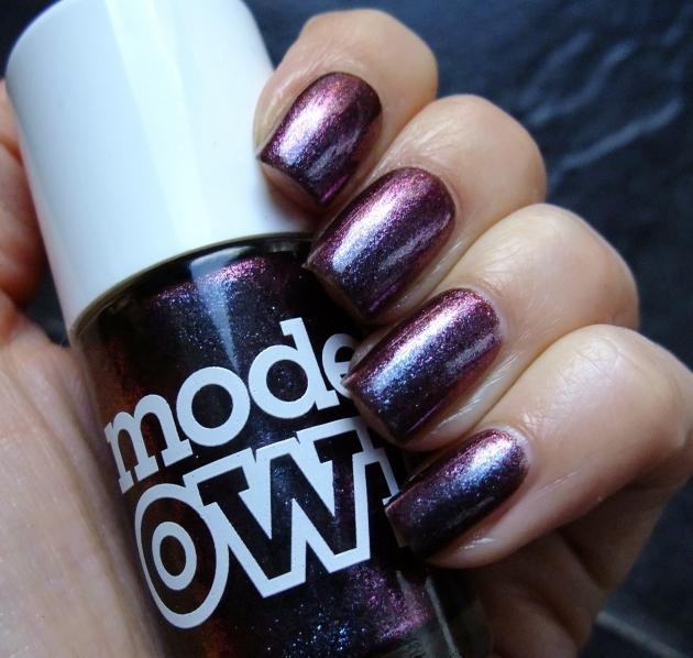 Models Own - Purple Blue 11