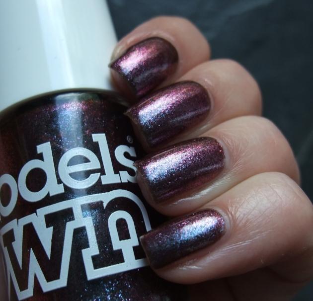 Models Own - Purple Blue 16