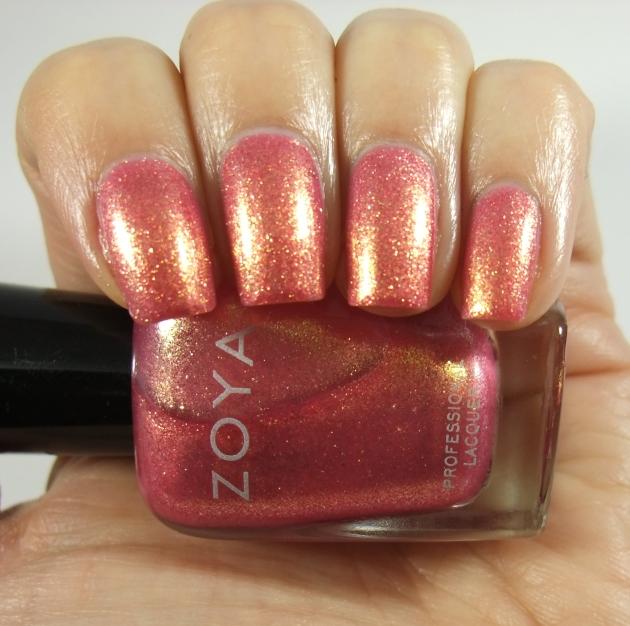 Zoya - Tinsley 09
