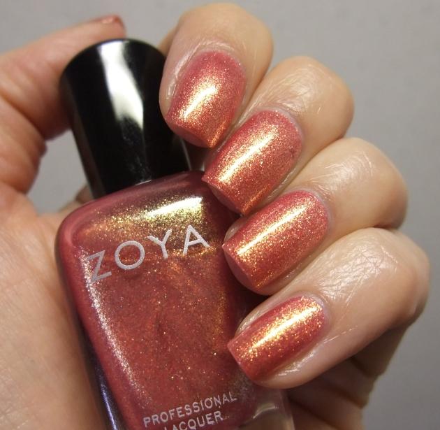 Zoya - Tinsley 22