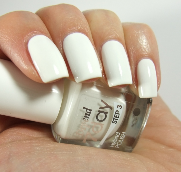 Depend 7day - 7005 Pure White 09
