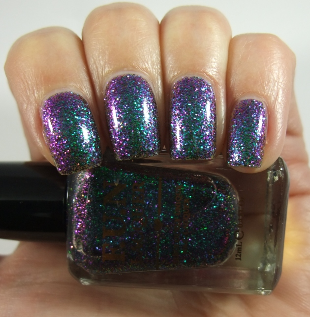 F.U.N Lacquer - Edgy 02