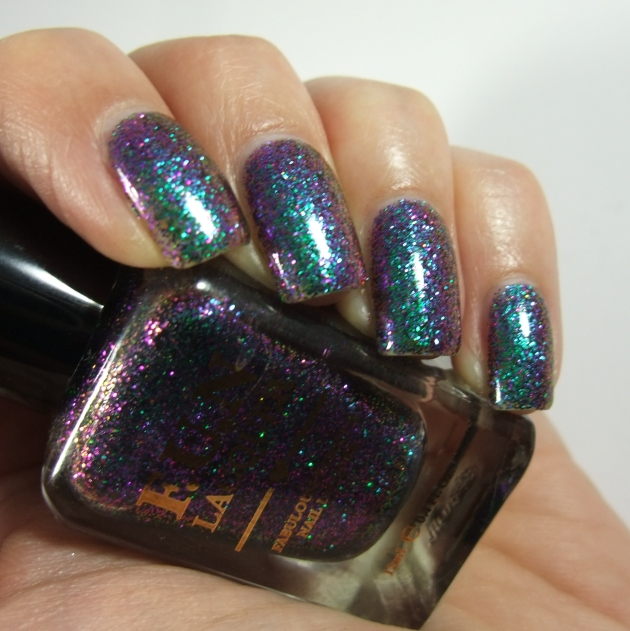F.U.N Lacquer - Edgy 08