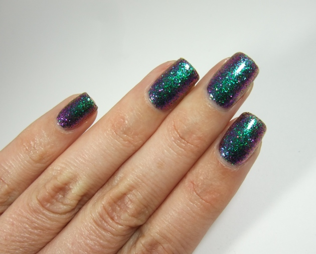 F.U.N Lacquer - Edgy 15