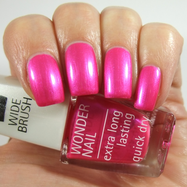 IsaDora - 515 Pink Glow 02
