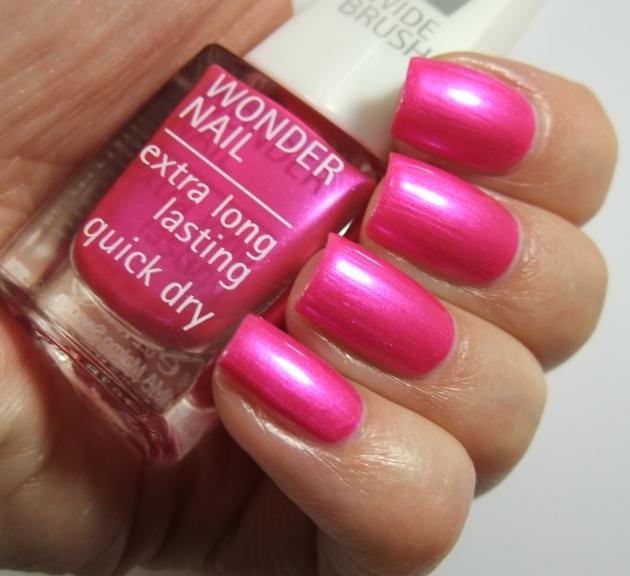 IsaDora - 515 Pink Glow 04