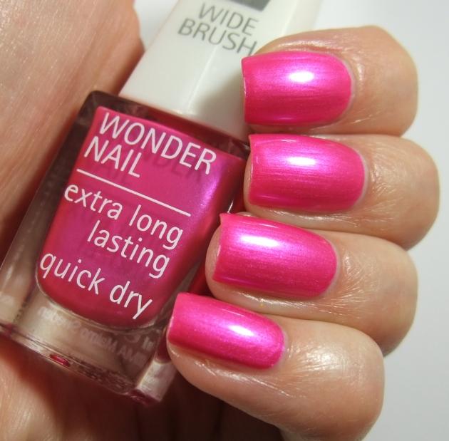IsaDora - 515 Pink Glow 05