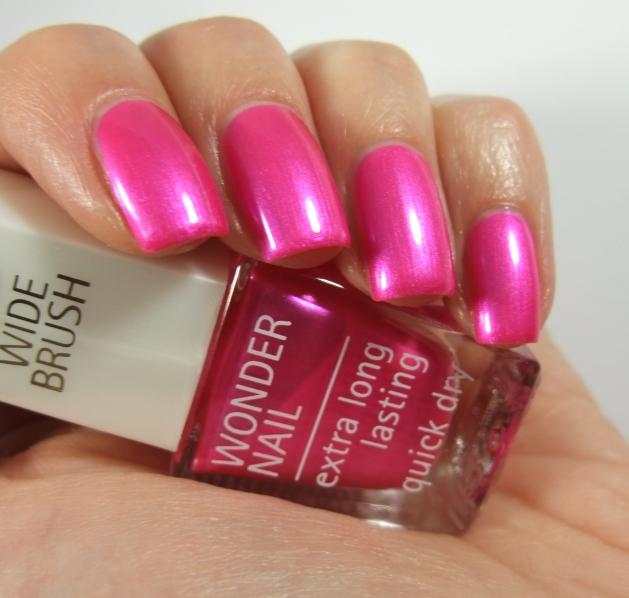 IsaDora - 515 Pink Glow 07