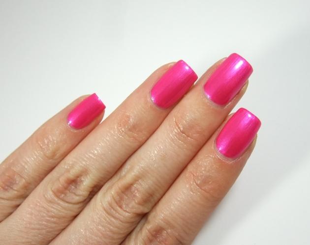 IsaDora - 515 Pink Glow 09