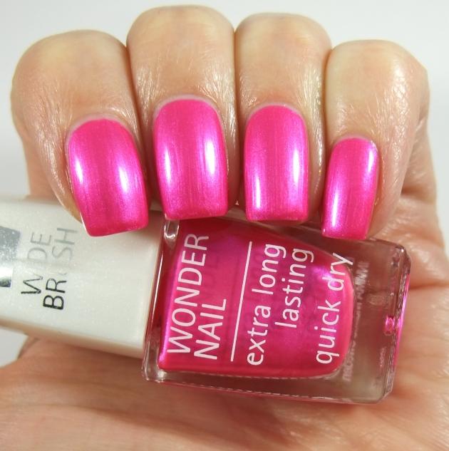 IsaDora - 515 Pink Glow 10