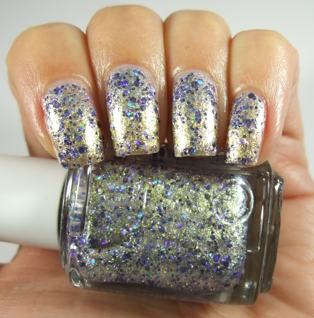 Essie - On A Silver Platter 01