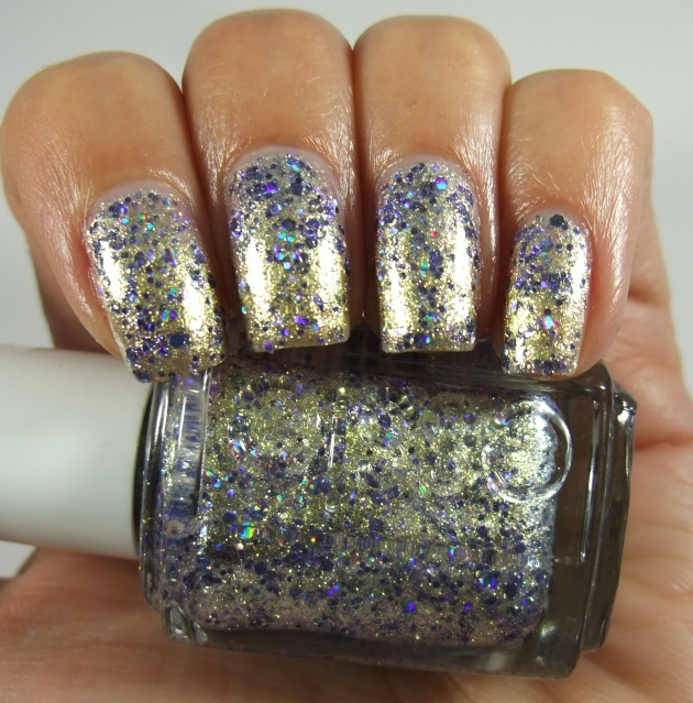 Essie - On A Silver Platter 08