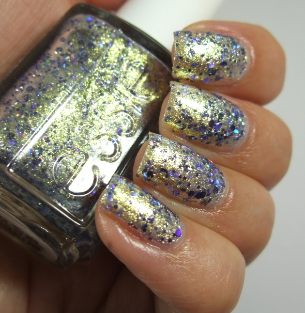 Essie - On A Silver Platter 11
