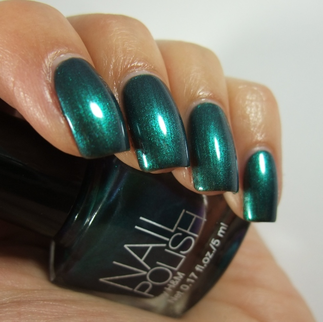 H&M - Exquisite Emerald 10