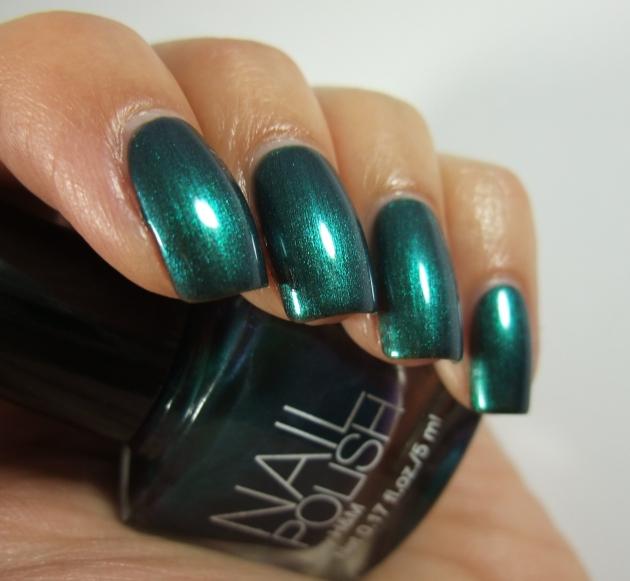 H&M - Exquisite Emerald 11