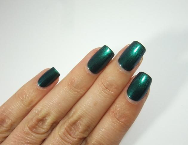 H&M - Exquisite Emerald 12