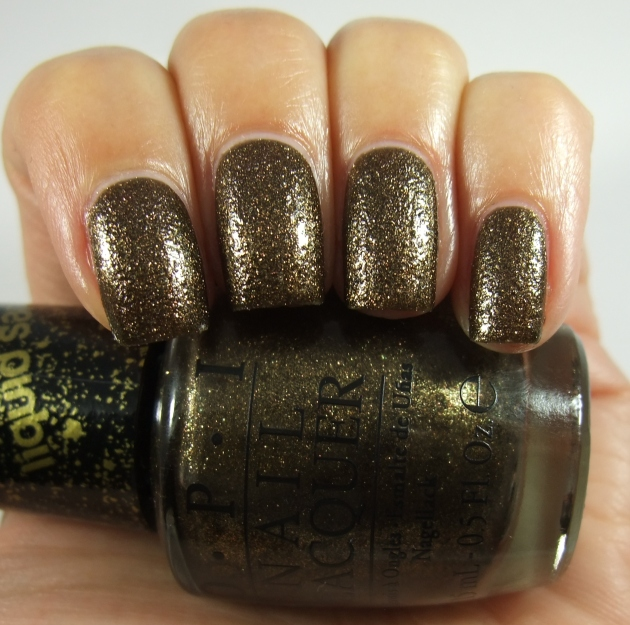 OPI - What Wizardry is This 01