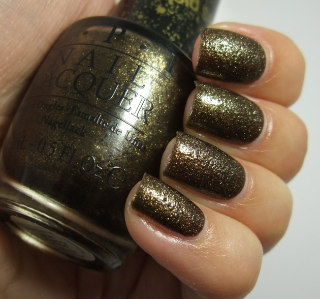 OPI - What Wizardry is This 06