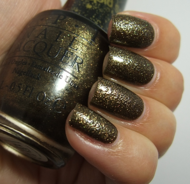OPI - What Wizardry is This 08