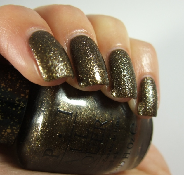 OPI - What Wizardry is This 12